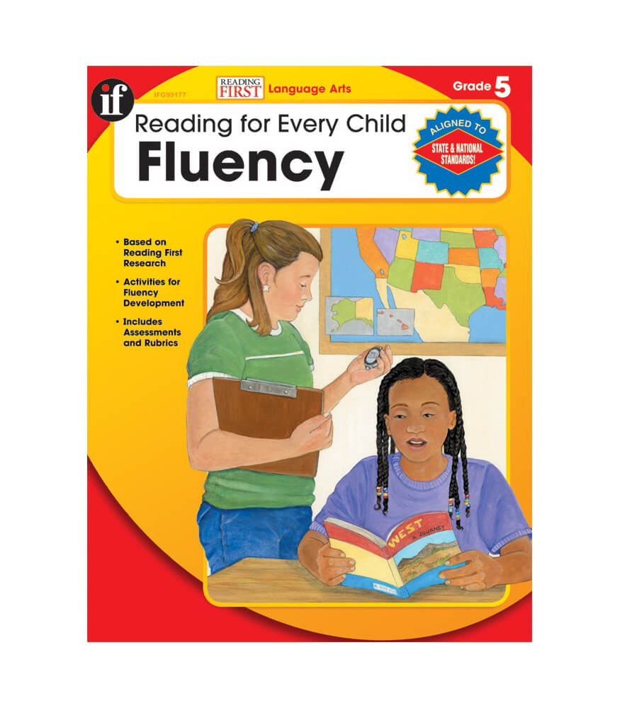 Fluency Resource Book