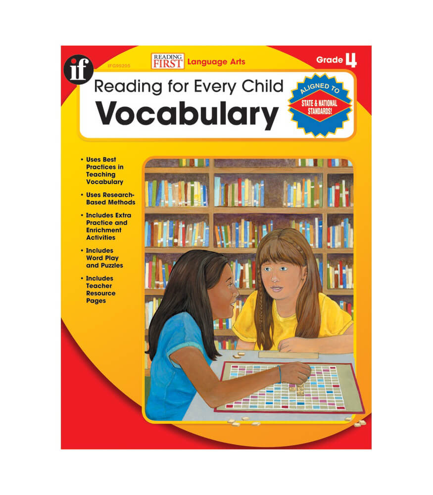 Vocabulary Resource Book