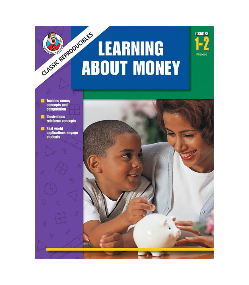 Learning About Money Resource Book