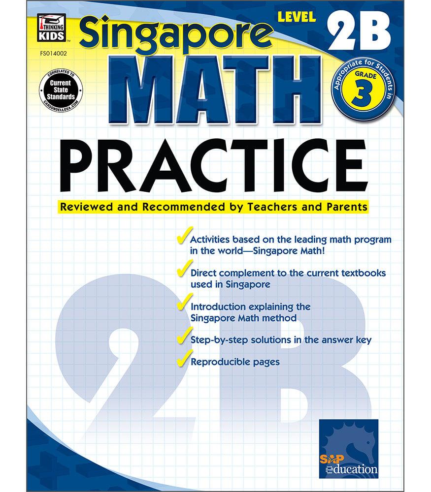 Workbooks grade 3 math workbook : Math Practice Workbook Grade 3 | Carson-Dellosa Publishing