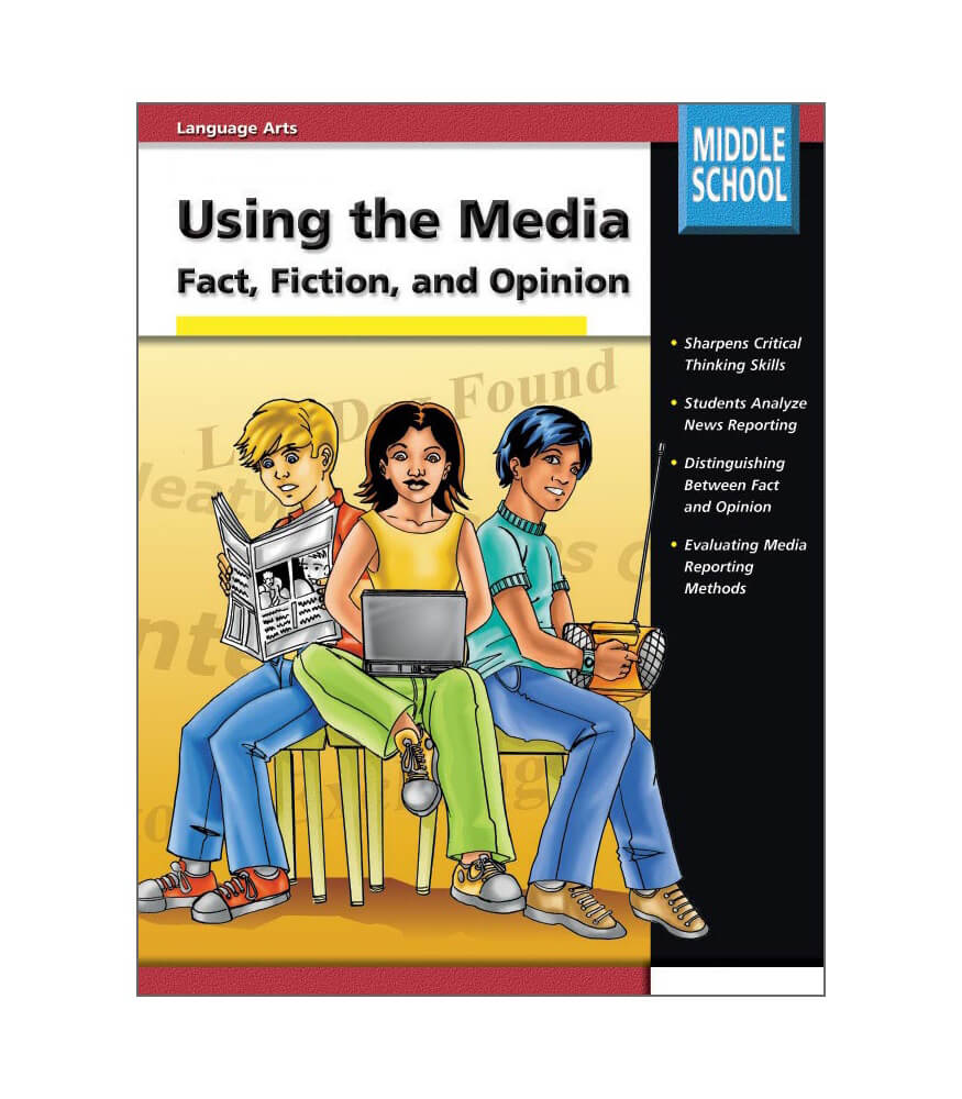 Using the Media Resource Book Product Image