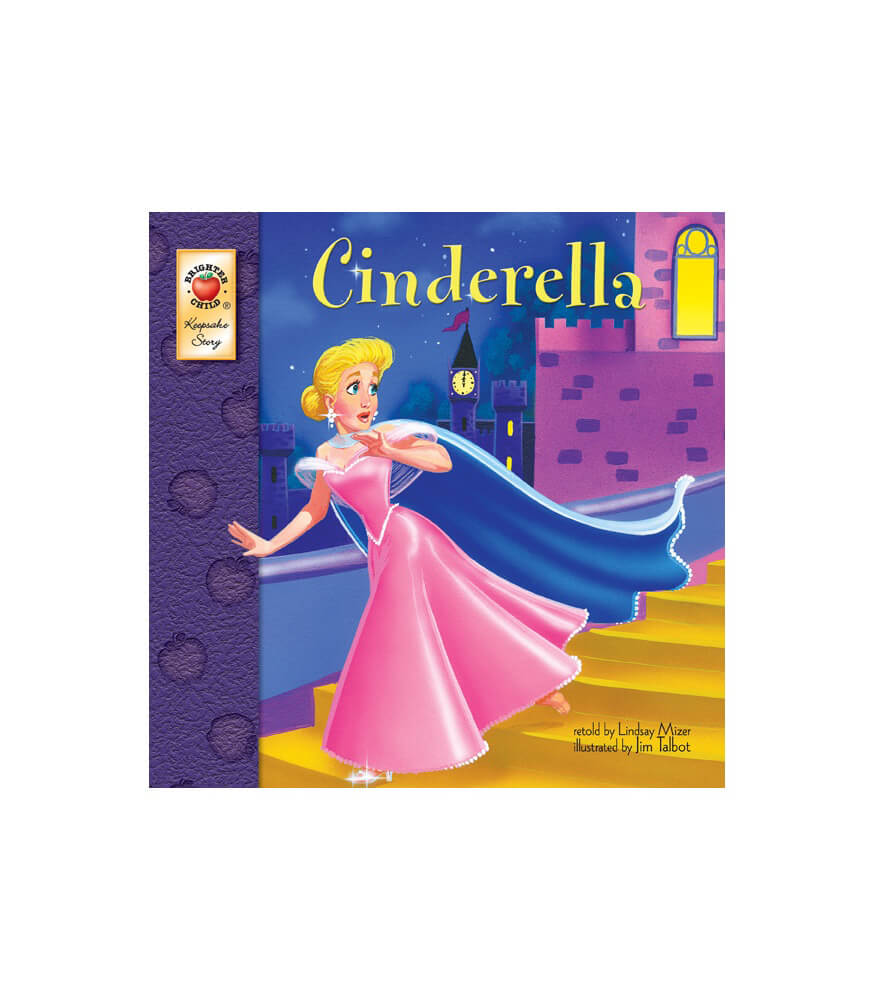 Cinderella Storybook Product Image
