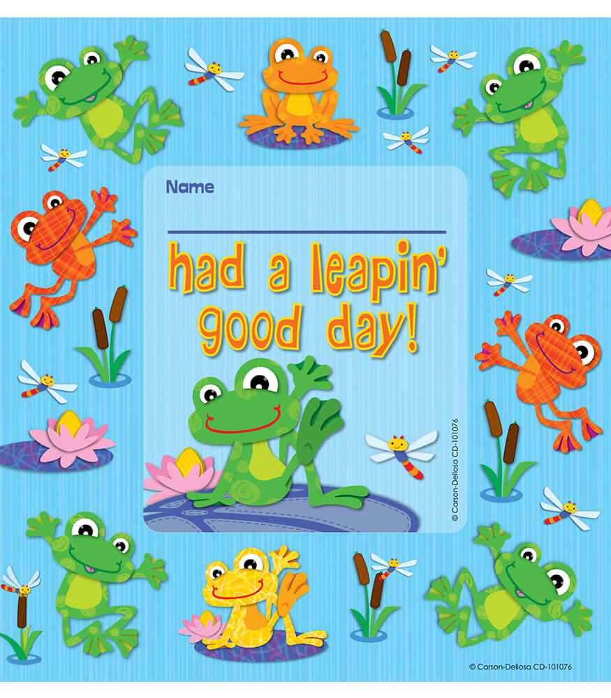 FUNky Frogs Framed Awards Product Image
