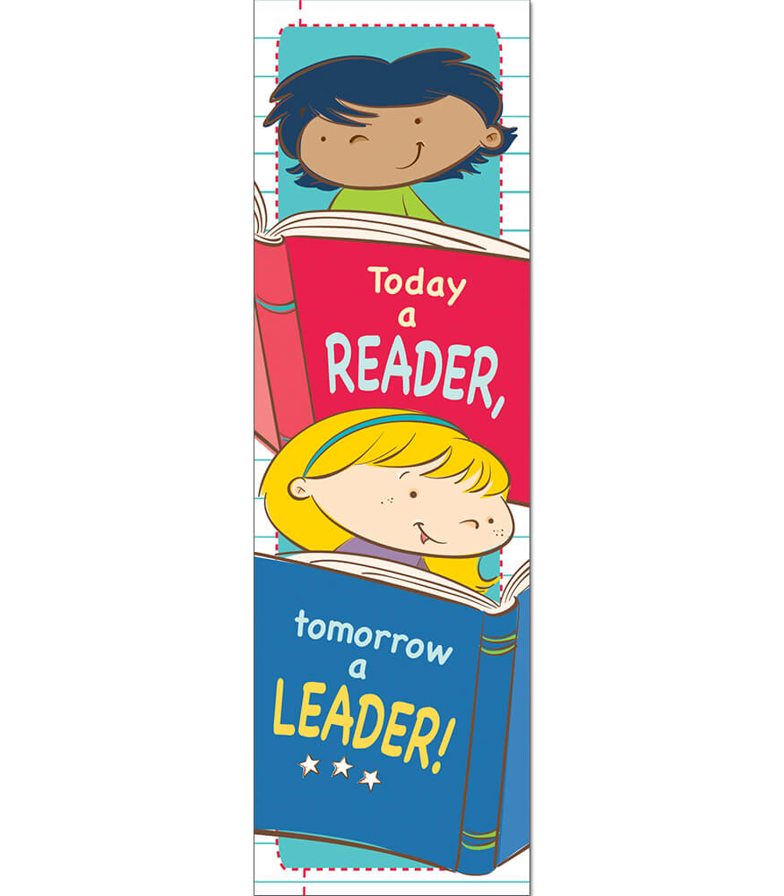 Carson Kids Bookmarks Product Image