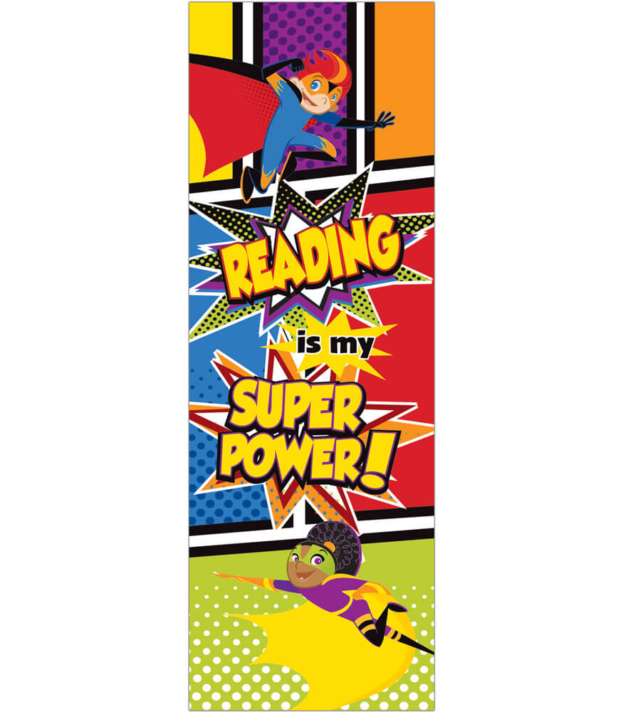 Super Power Bookmarks Product Image