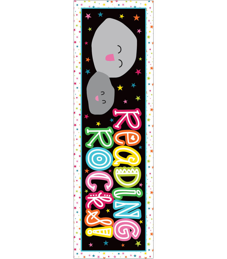 School Pop Bookmarks Product Image