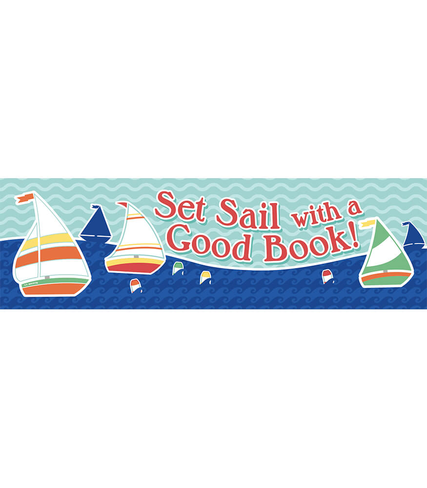 S.S. Discover Bookmarks Product Image