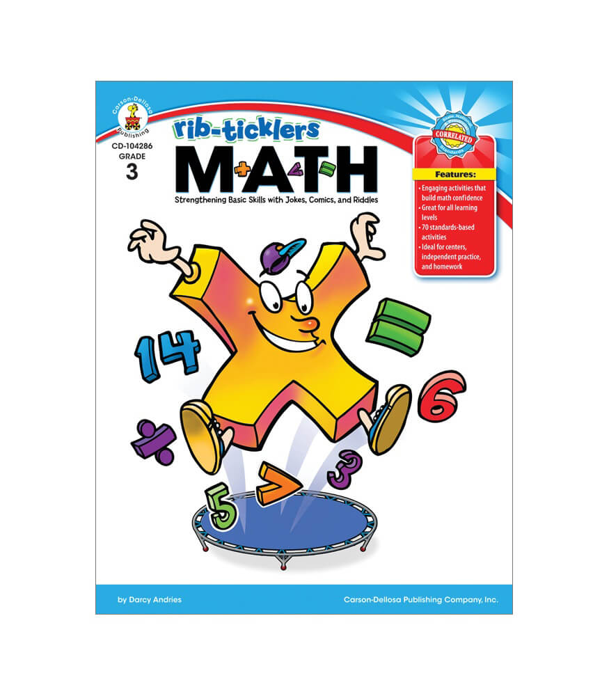 Math Resource Book