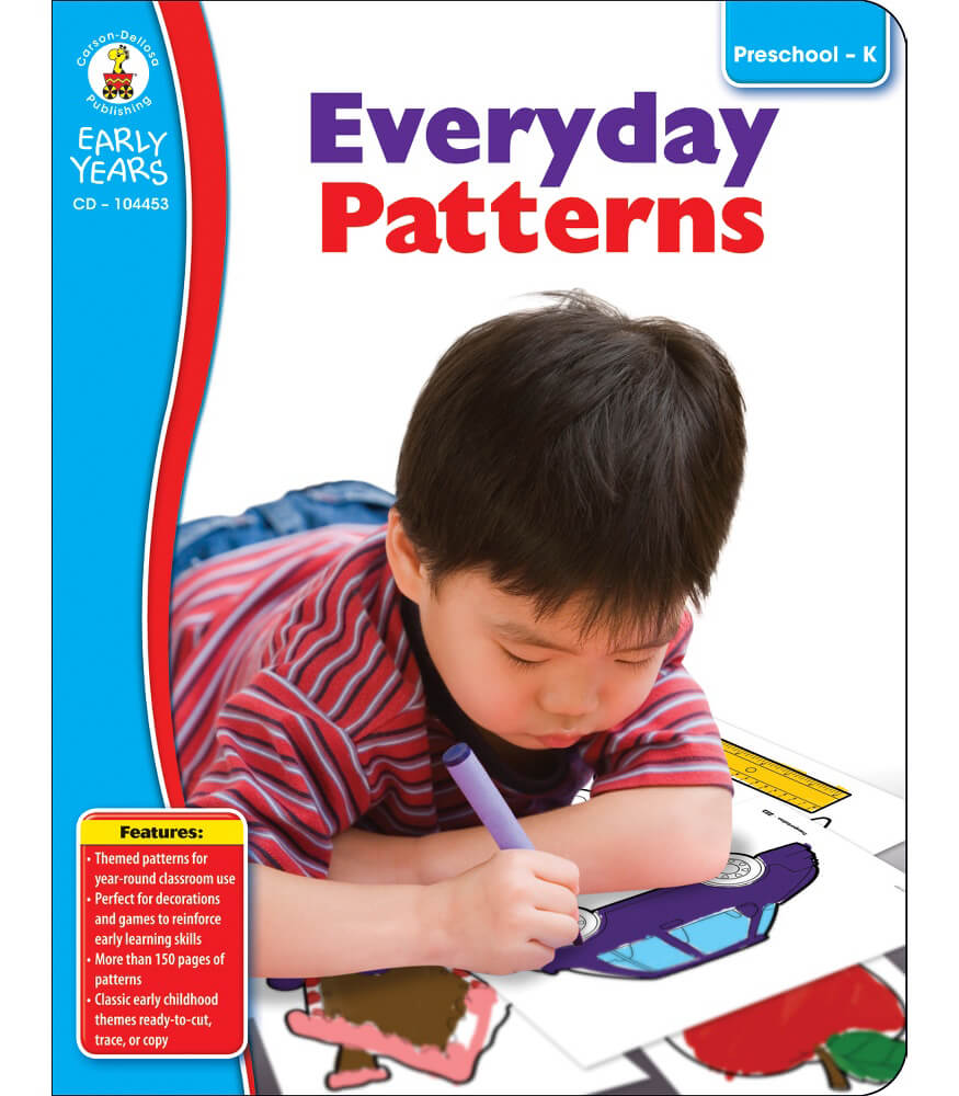 Everyday Patterns Resource Book