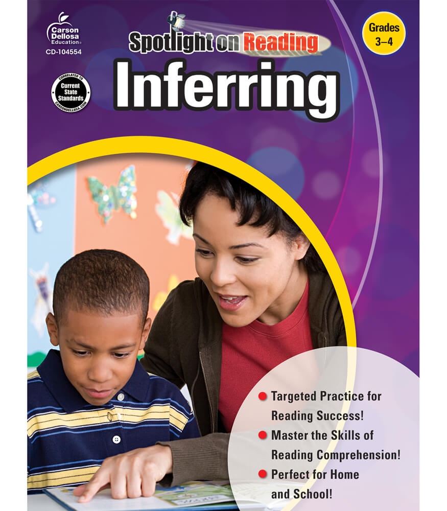 Inferring Resource Book Product Image