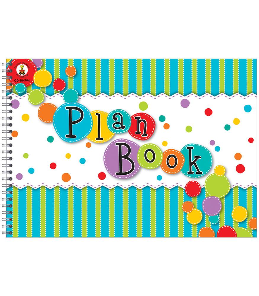 Fresh Sorbet Plan Book Product Image