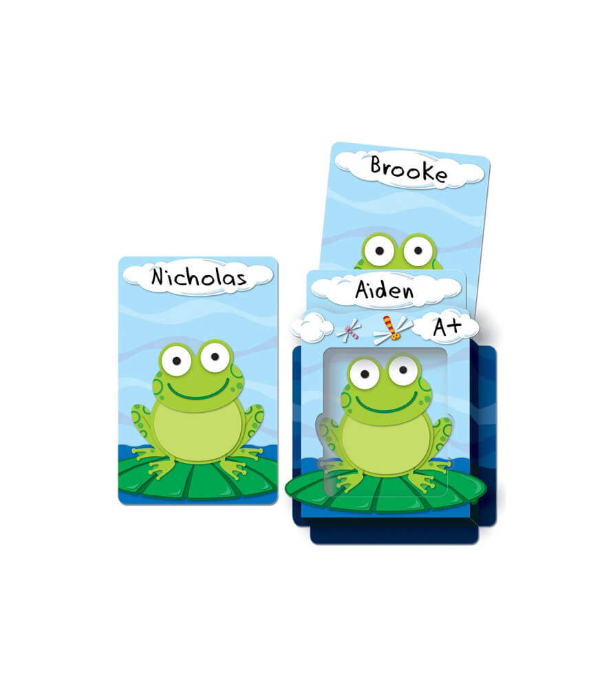 Frogs Dimensional Accent Product Image