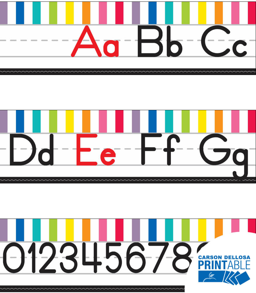 Remarkable image pertaining to alphabet line printable