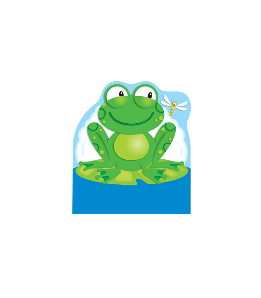 Frog Good Work Holders Product Image