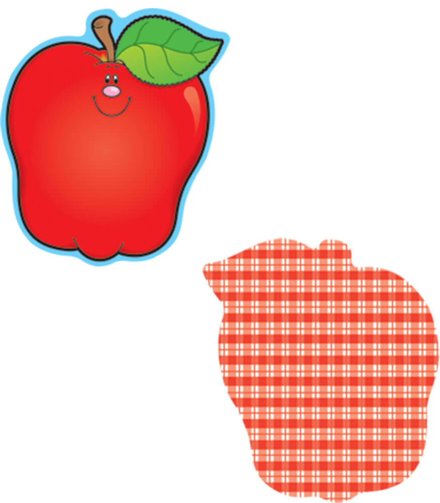 Apples Mini Cut-Outs Product Image