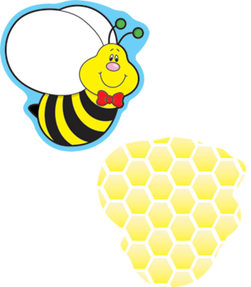 Bees Mini Cut-Outs Product Image