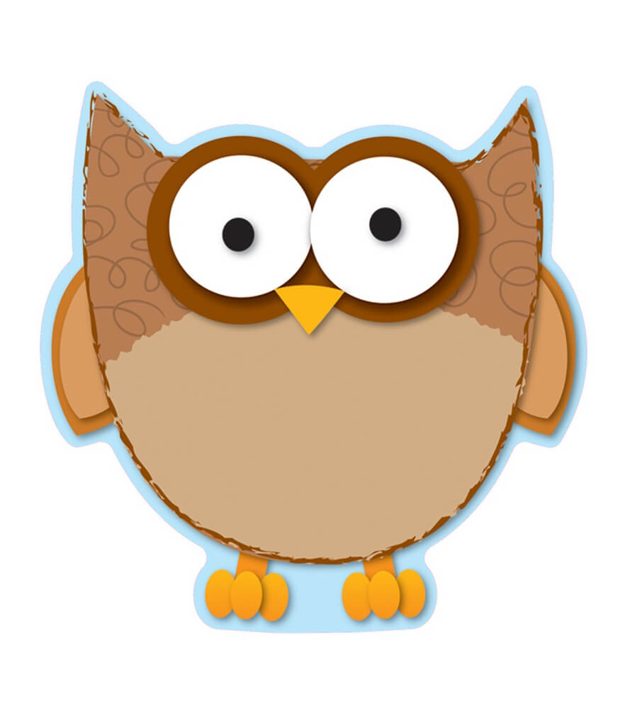 Owl Cut-Outs Product Image