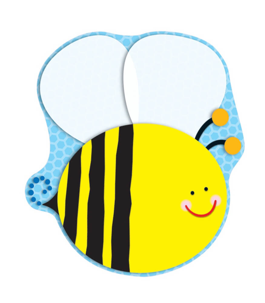 Bee Cut-Outs Product Image