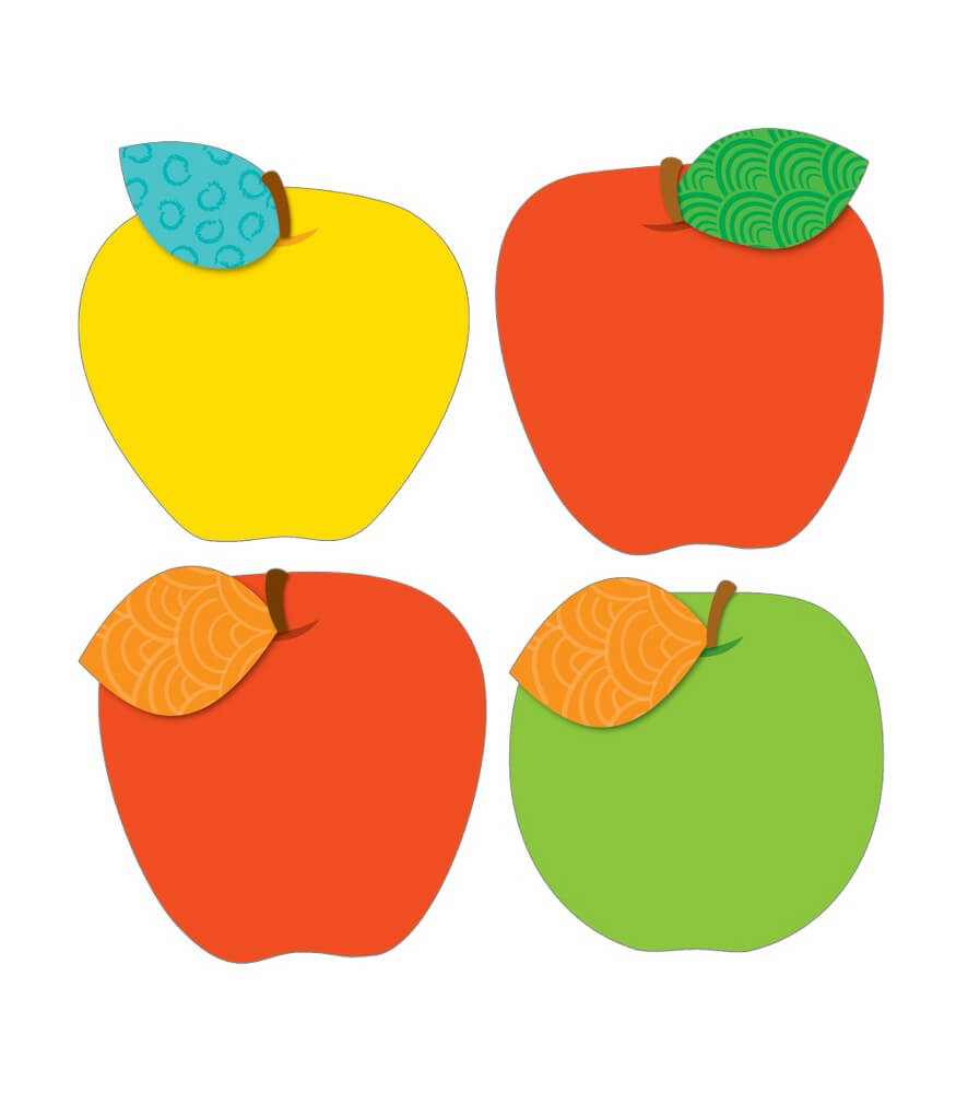 Apples Cut-Outs Product Image