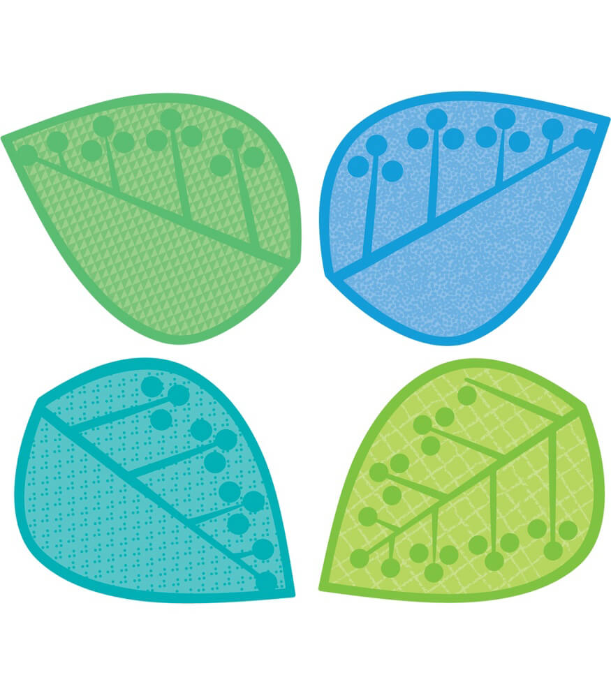 Leaves Cut-Outs Product Image