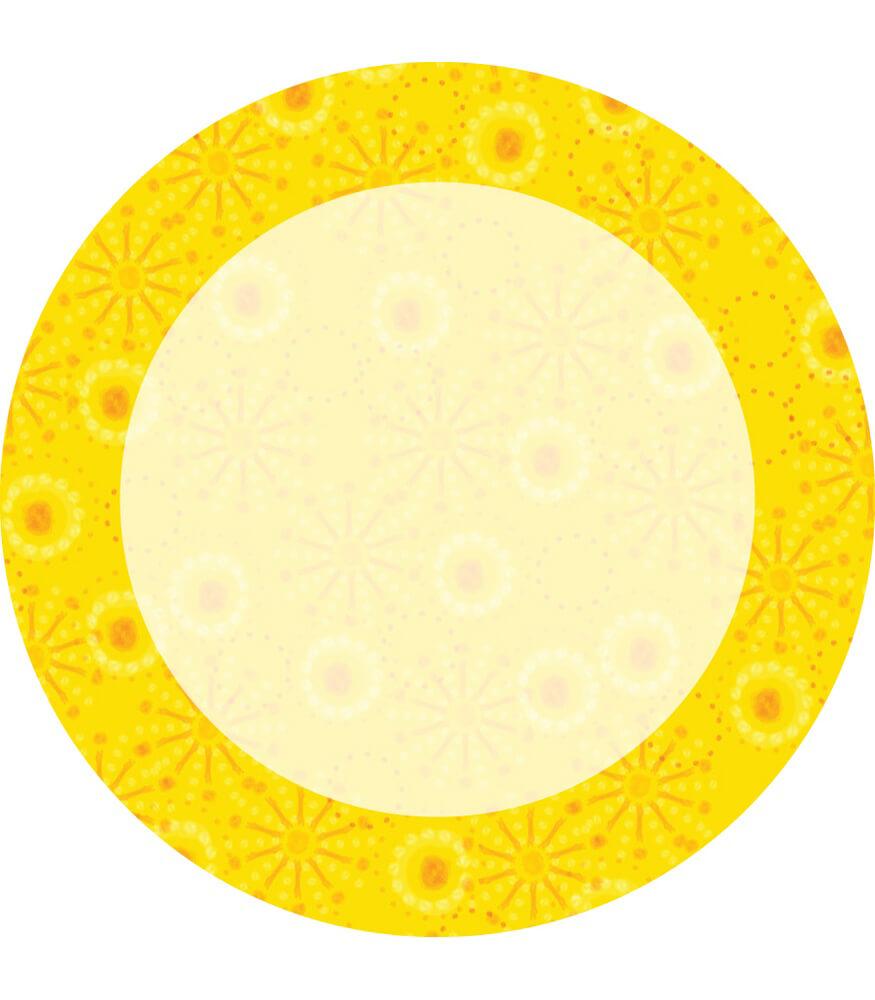 Lemon Lime Mini Cut-Outs Product Image