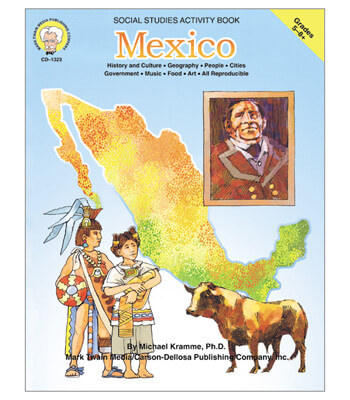 Mexico Resource Book Product Image