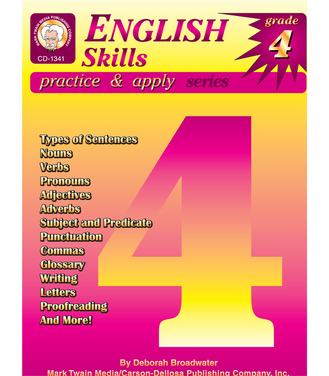 English Skills Resource Book Product Image