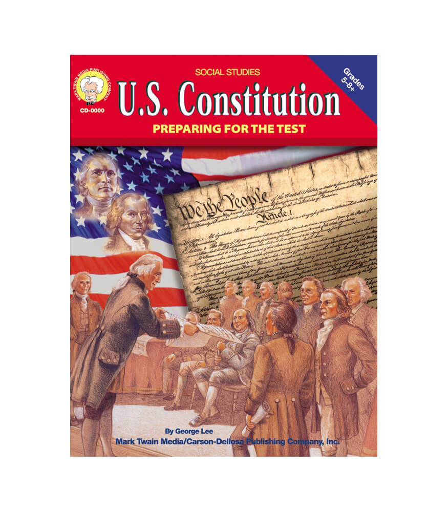 U.S. Constitution Resource Book