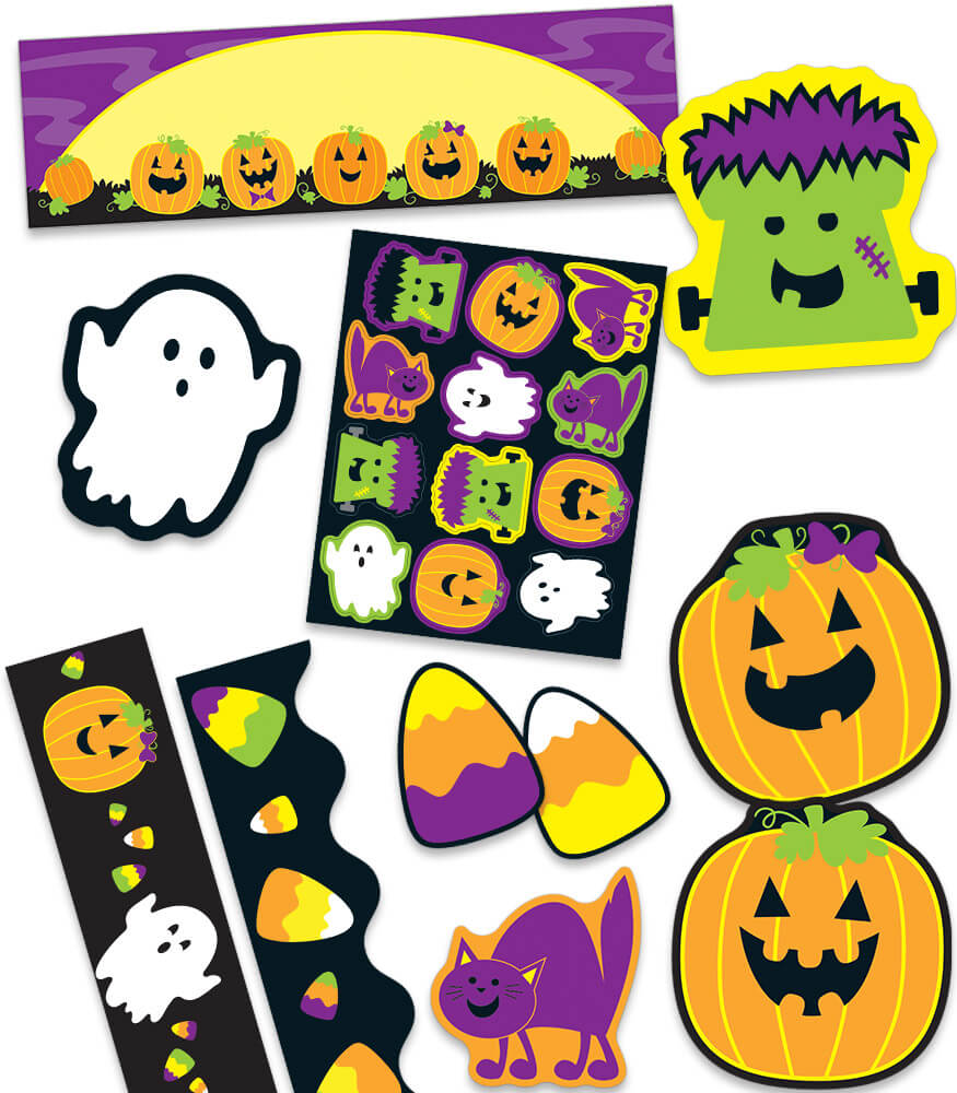 Halloween Fun Collection Product Image