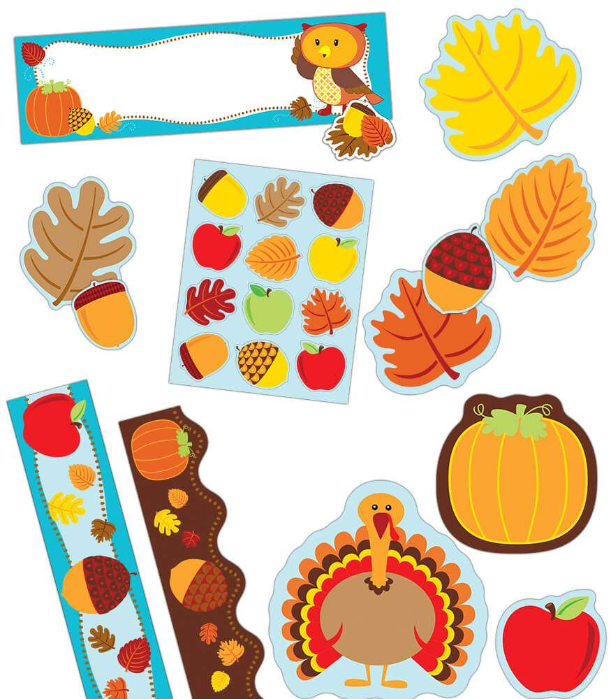 Fall Fun Collection Product Image