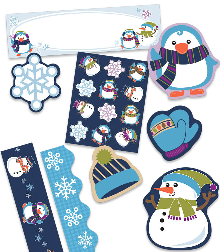 Winter Fun Collection Product Image