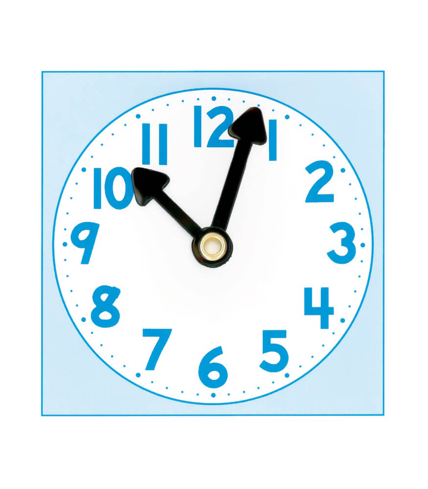 Small Clock Dial Clock Product Image