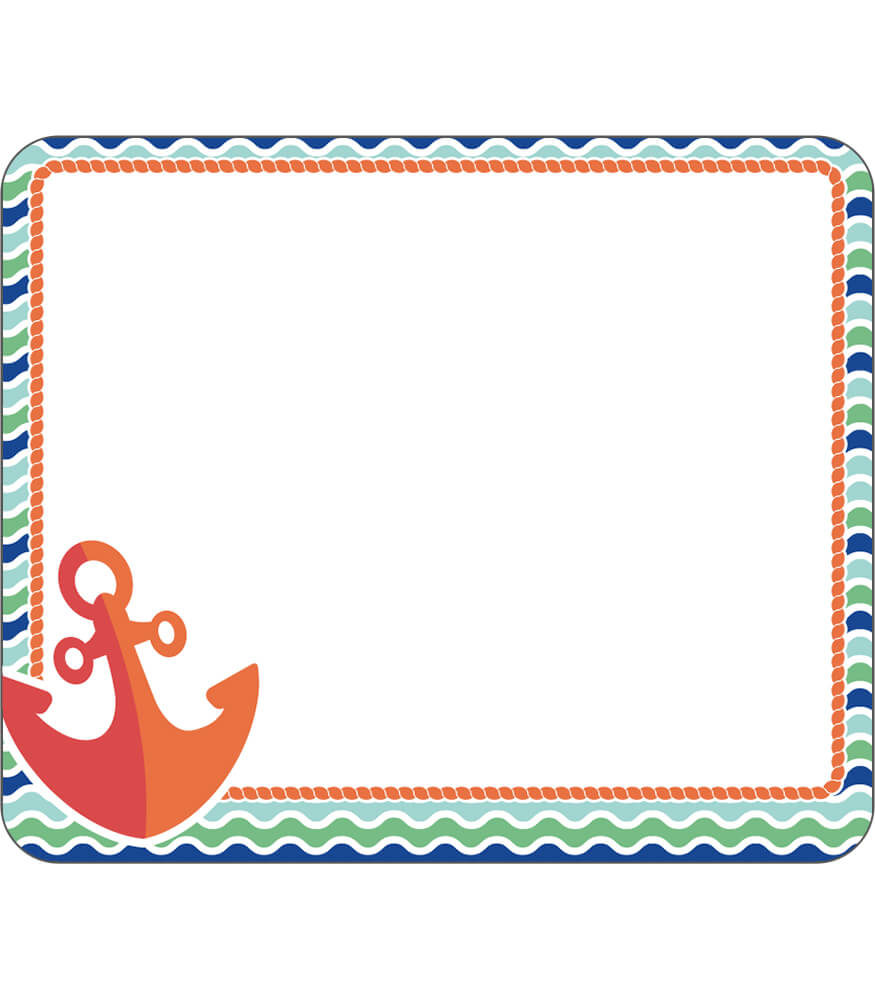 S.S. Discover Name Tags Product Image