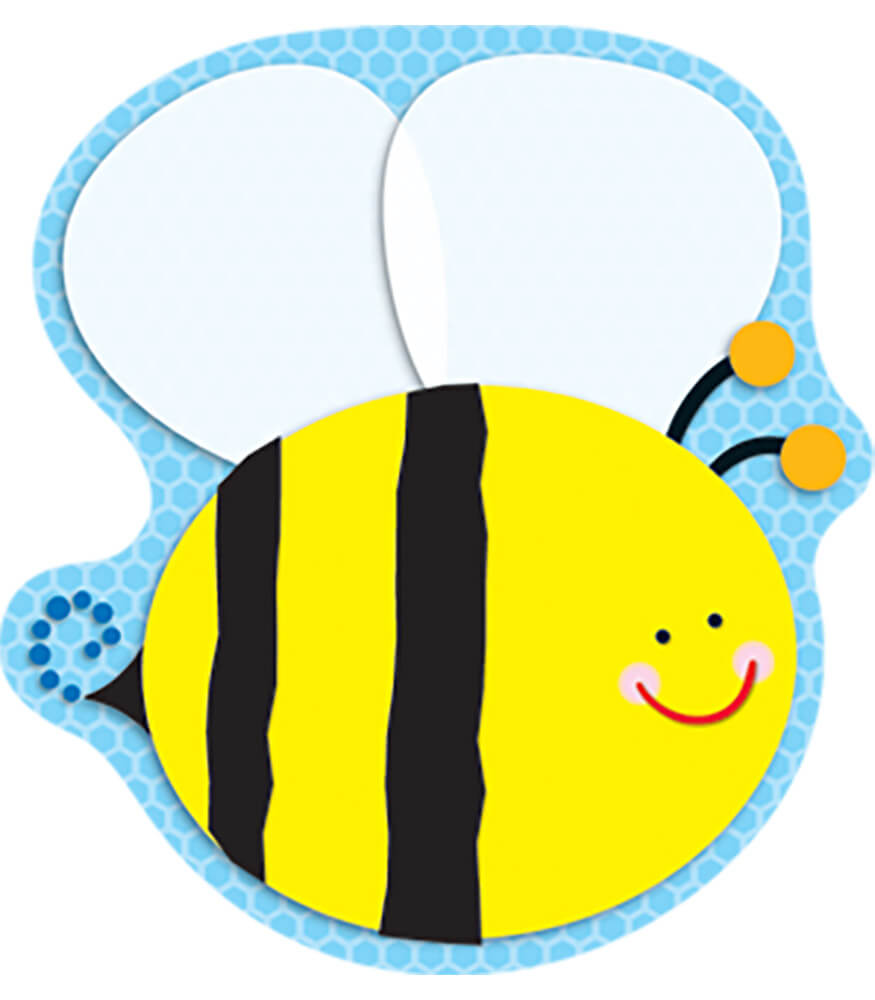 Bee Notepad Product Image