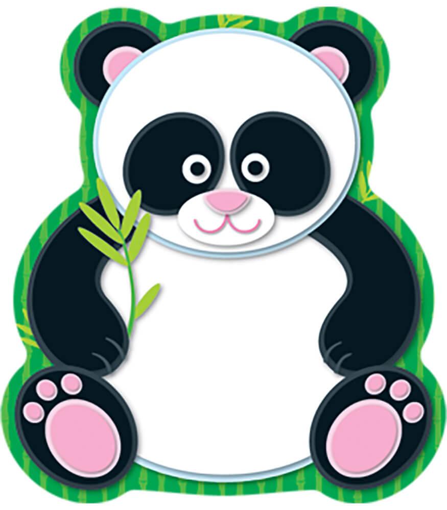 Panda Notepad Product Image