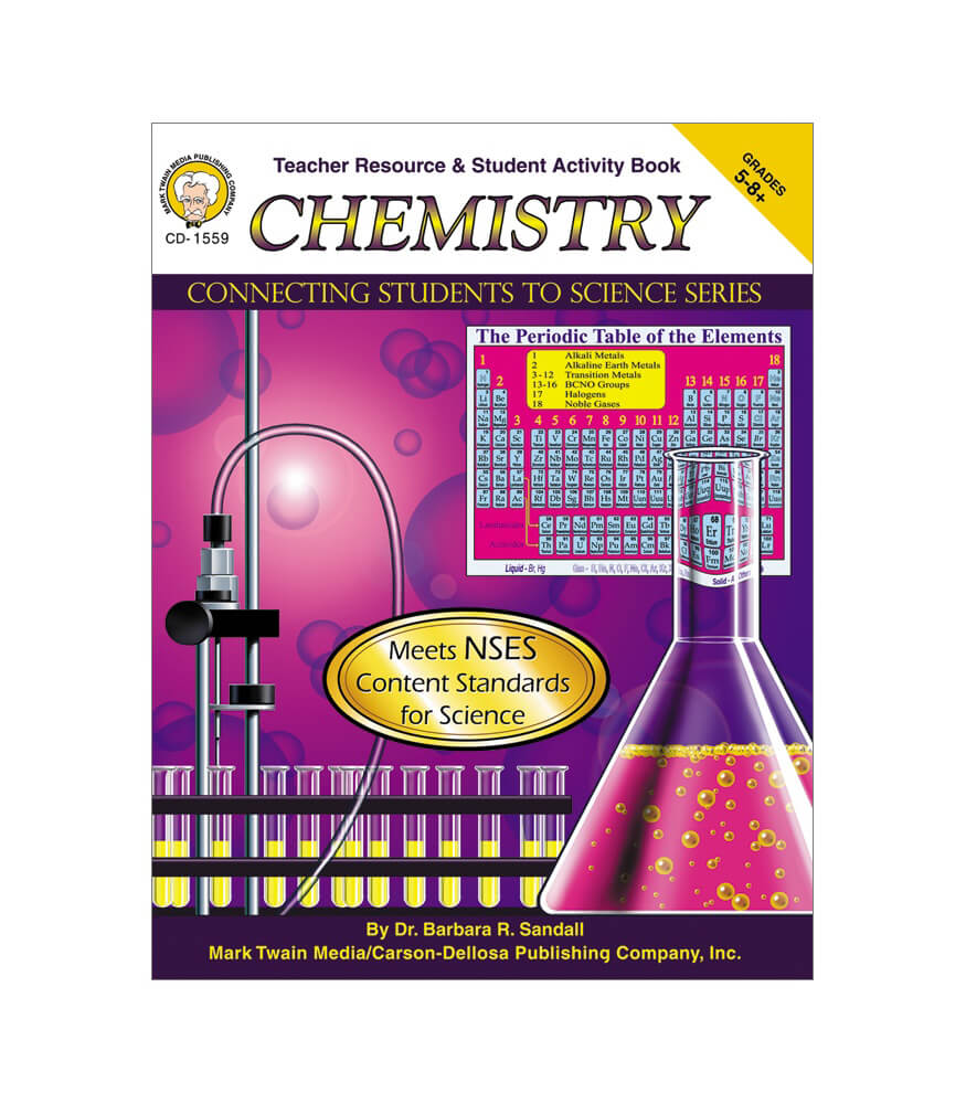 Chemistry Resource Book