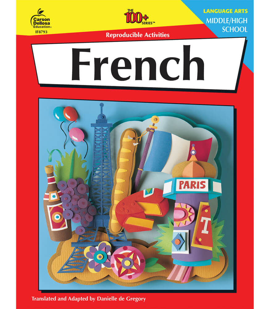 French Resource Book