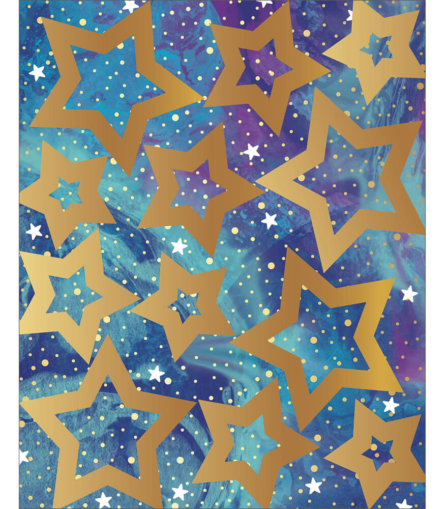 Galaxy Sticker Pack Product Image