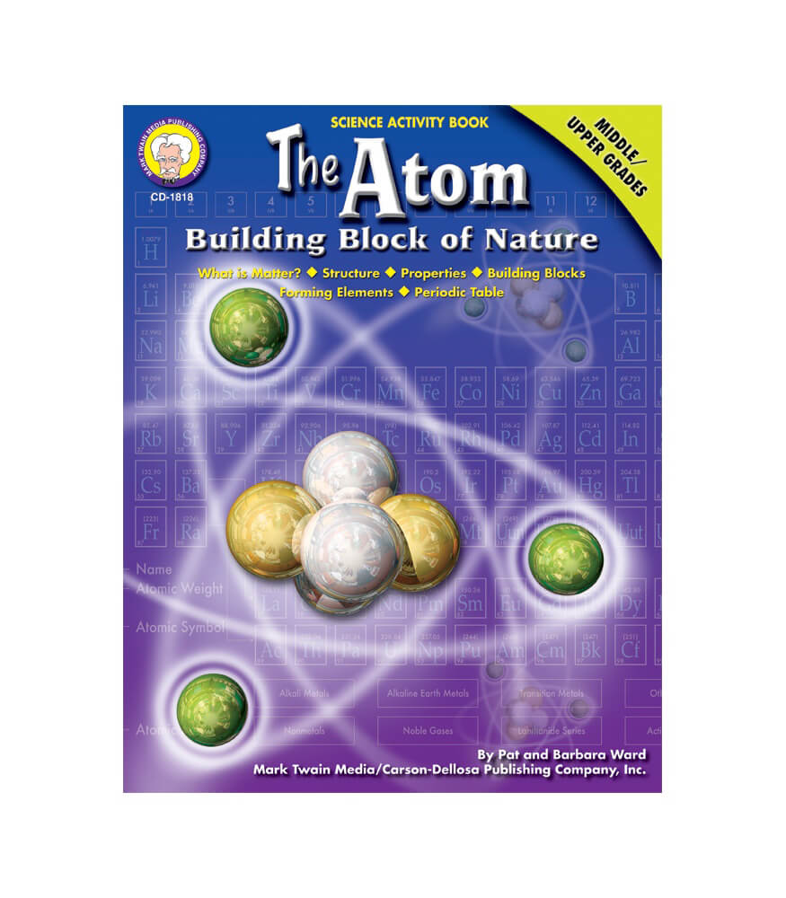 The Atom Resource Book Product Image
