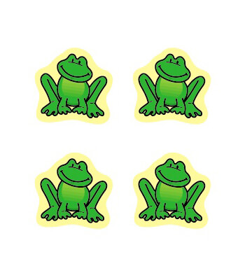 Frogs Chart Seals Product Image