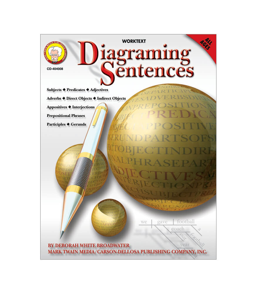 Diagraming Sentences Resource Book