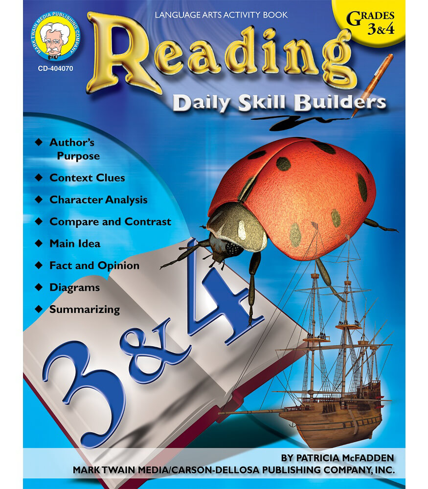 Reading Resource Book Product Image