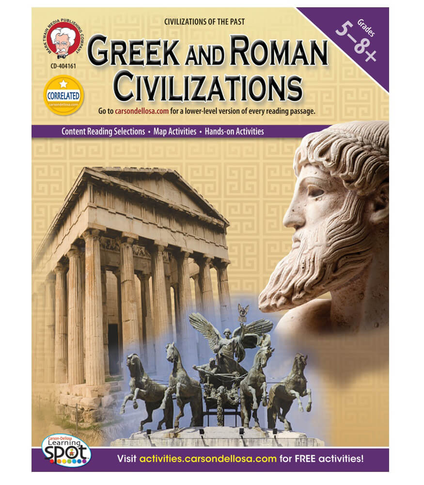 Greek and Roman Civilizations Resource Book