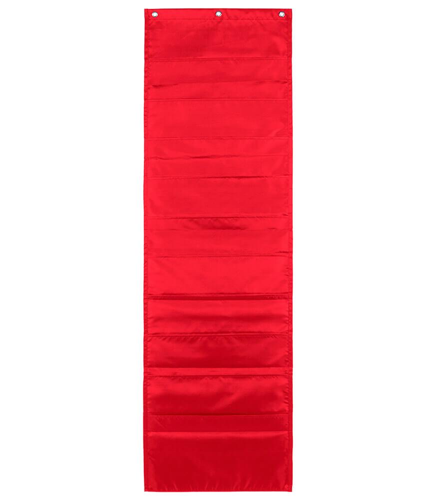 Storage Pocket Chart Product Image