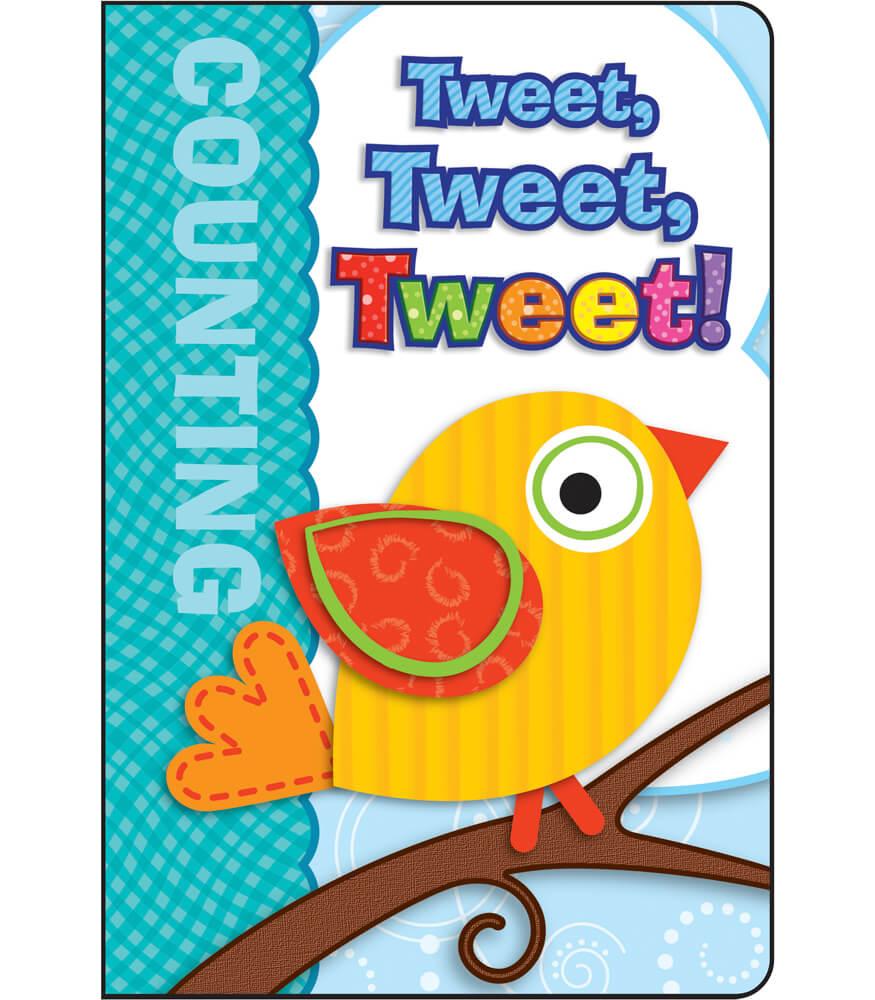 Tweet, Tweet, Tweet! Board Book Product Image