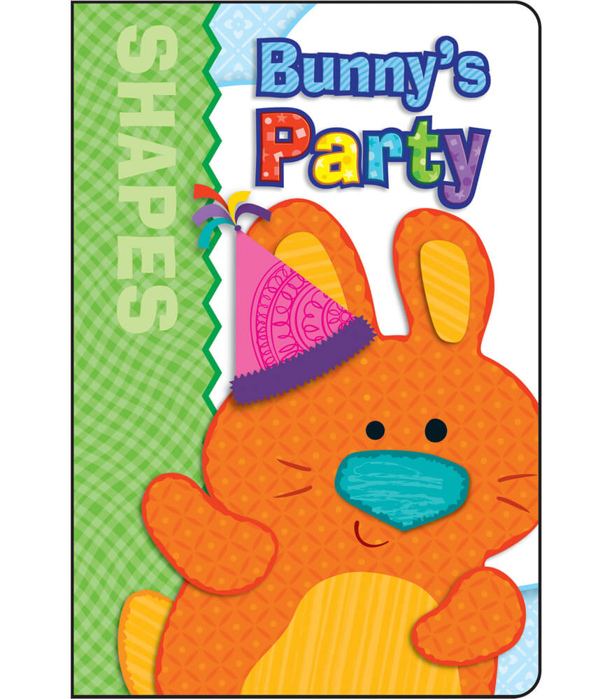 Bunny's Party Board Book Product Image