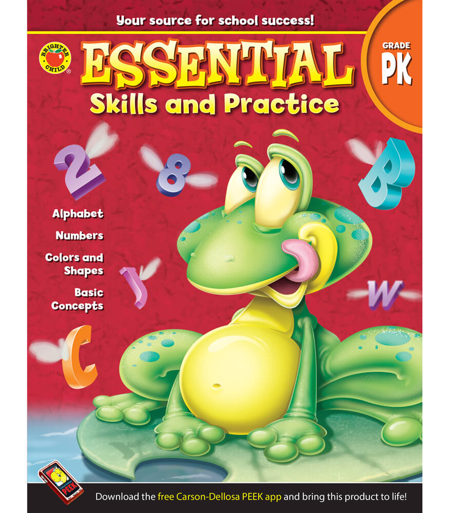 Essential Skills and Practice Workbook