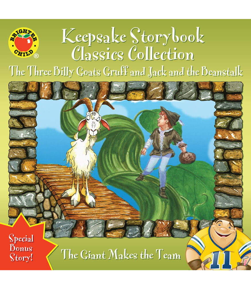 Keepsake Storybook Classics Collection Storybook Product Image