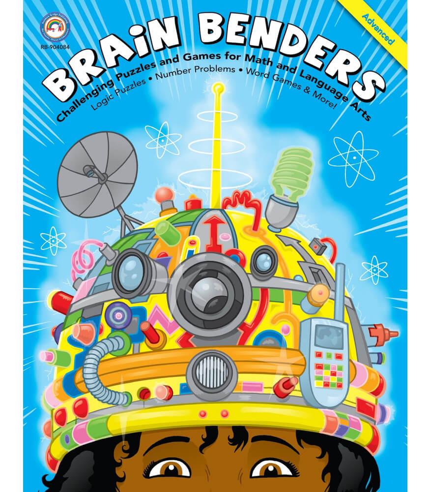 Brain Benders Workbook Product Image