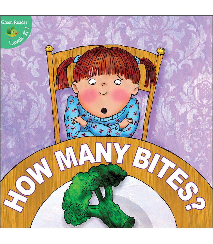 How Many Bites? Reader Product Image